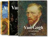 Vincent Van Gogh the Complete Paintings 2 Volumes