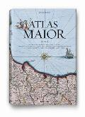 Blaeu: Atlas Maior (25)