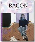 Bacon (25) Cover