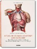Bourgery: Atlas of Anatomy (2 Vol.) (25) Cover