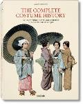 Auguste Racinet: The Costume History (2 Vol.) (25) Cover