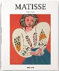 Matisse (25) Cover