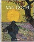Van Gogh (25) Cover