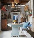 Living in Greece (25) Cover