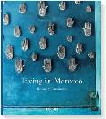Living in Morocco (25) Cover