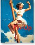 American Pin Up (25) Cover
