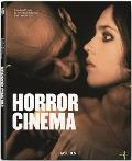Horror Cinema (25) Cover