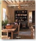 Living in Tuscany/Vivre En Toscane Cover