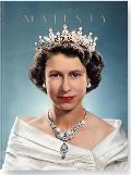 Her Majesty Queen Elizabeth II Cover
