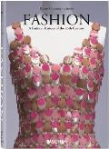 Fashion A Fashion History of the 20th Century The Kyoto Costume Institute Taschen