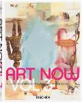 Art Now! Vol. 3 (25) Cover