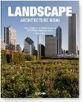 Architecture Now!: Landscape Cover