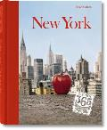 Taschen 365, Day-By-Day, New York