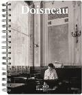 Doisneau, Paris - 2013 Cover