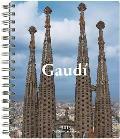 Gaudi - 2013