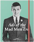 Midcentury Ads - 2013 Cover