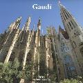 Cal13 Gaudi Taschen Wall