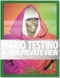 Mario Testino Private View