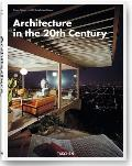 Architecture in the 20th Century (25) Cover