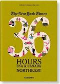 New York Times 36 Hours USA & Canada Northeast