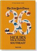 The New York Times: 36 Hours USA & Canada, Southeast (36 Hours)