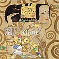 Klimt 2014 Calendar