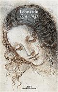 Leonardo. Drawings 2014