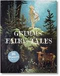 Grimm Fairy Tales Print Set: 16 Prints Packaged in a Cardboard Box