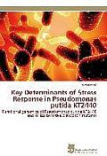 Key Determinants of Stress Response in Pseudomonas Putida Kt2440