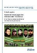 Russlands Kampf Gegen Den Internationalen Terrorismus