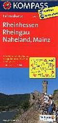 Rheinhessen Rhengau Naheland Mainz