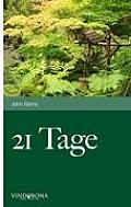 21 Tage by John Barns