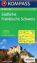 Fraenkische Schweiz