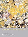 Augusto Giacometti: Wege Zur Abstraktion
