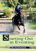 Starting Out in Eventing: An Introduction to Having Fun Cross Country