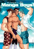 Hot Shots #5: Manga Boys