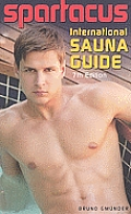 Spartacus International Sauna Guide