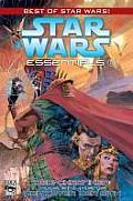 Star Wars Essentials 11 Jedi Chroniken Das Goldene Zeitalter Der Sith