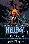 Geschichten Aus Dem Hellboy III Universum