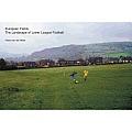 European Fields: The Landscape of Lower League Football