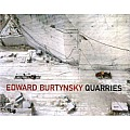 Edward Burtynsky: Quarries Cover