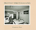 Chauncey Hare Protest Photographs