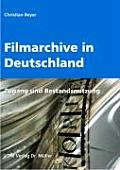 Filmarchive in Deutschland