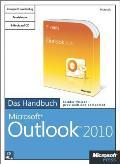 Microsoft Outlook 2010 - Das Handbuch