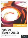 Microsoft Visual Basic 2010 - Das Entwicklerbuch