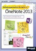 Selbstorganisation Und Mehr Mit Microsoft Onenote 2013