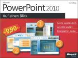 Microsoft Powerpoint 2010 Auf Einen Blick