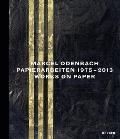 Marcel Odenbach: Papierarbeiten 1975-2013/Works on Paper (Kerber Art)