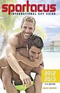 Spartacus International Gay Guide 2012/2013