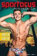 Spartacus International Gay Guide...
